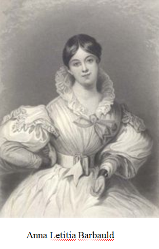 Anna Letitia Barbauld