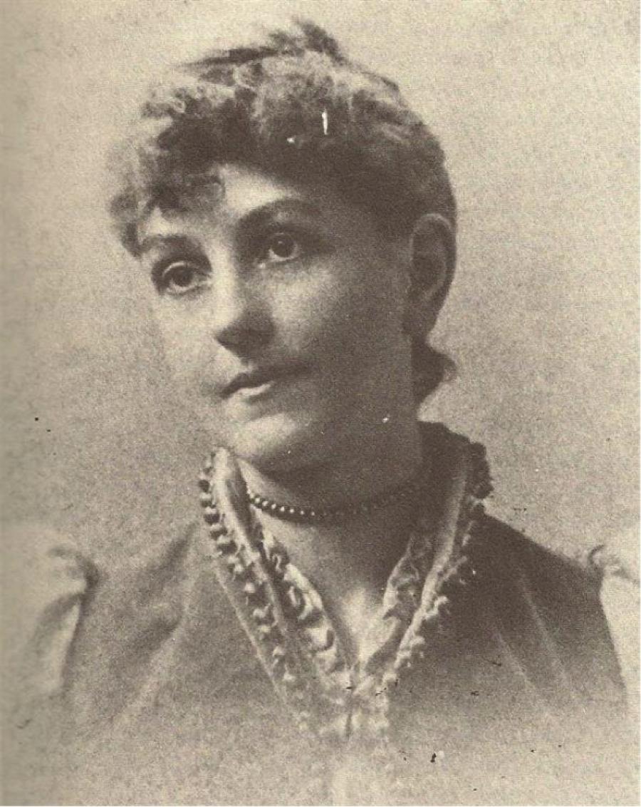 Mary Ellen Taylor
