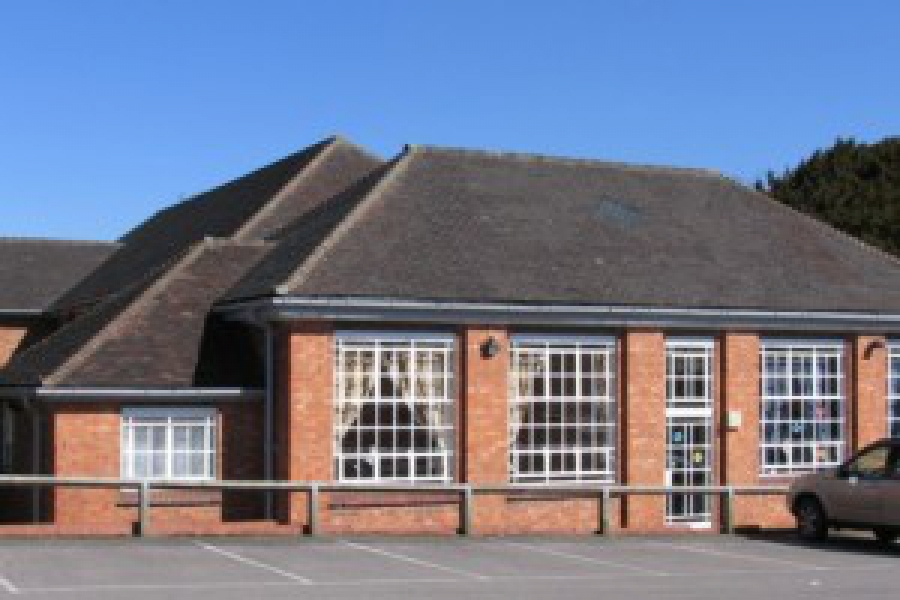 Kibworth Grammar School
